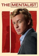 Rent The Mentalist on DVD