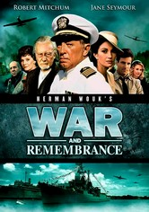 Rent War and Remembrance on DVD