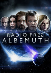 Rent Radio Free Albemuth on DVD