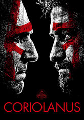 Rent Coriolanus on DVD