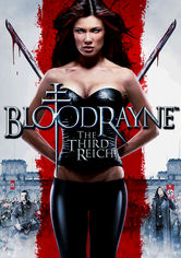 Rent BloodRayne: The Third Reich on DVD