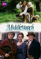 Rent Middlemarch on DVD