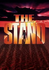 Rent The Stand on DVD