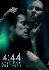 Rent 4:44: Last Day on Earth on DVD