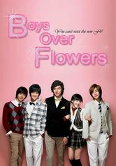 Rent Boys Over Flowers on DVD