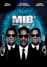 Rent Men in Black 3 on DVD
