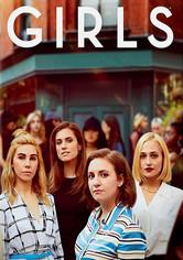 Rent Girls on DVD