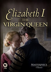 Rent Elizabeth I: The Virgin Queen on DVD