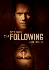 Rent The Following on DVD