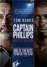Rent Captain Phillips on DVD