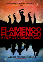 Rent Flamenco, Flamenco on DVD