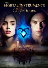 Rent The Mortal Instruments: City of Bones on DVD