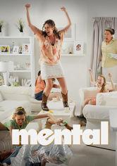 Rent Mental on DVD