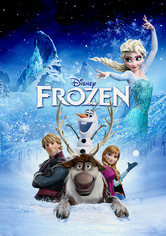 Rent Frozen  on DVD