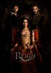Rent Reign on DVD