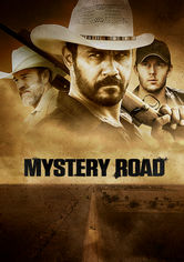 Rent Mystery Road on DVD