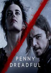 Rent Penny Dreadful on DVD