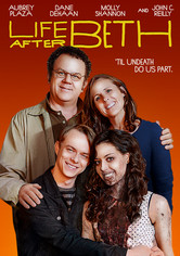 Rent Life After Beth on DVD