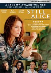 Rent Still Alice on DVD