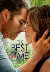 Rent The Best of Me on DVD