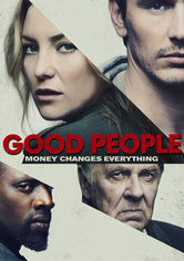 Rent Good People on DVD