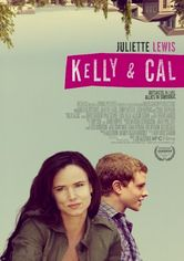 Rent Kelly & Cal on DVD