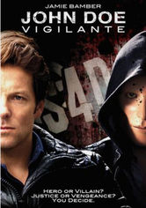 Rent John Doe: Vigilante on DVD