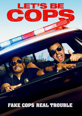 Rent Let's Be Cops on DVD