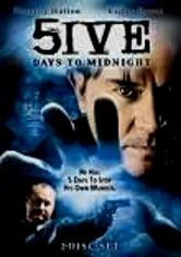 Rent 5ive Days to Midnight on DVD