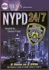 Rent ABC News Presents: NYPD 24/7 on DVD
