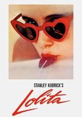 Rent Lolita on DVD