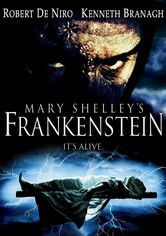 Rent Mary Shelley's Frankenstein on DVD