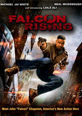 Rent Falcon Rising on DVD