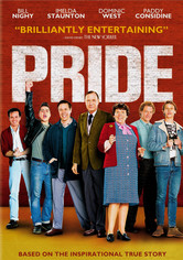 Rent Pride on DVD
