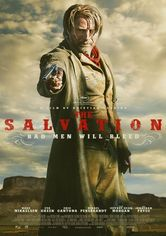 Rent The Salvation on DVD