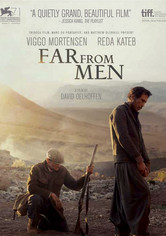 Rent Far from Men on DVD