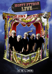 Rent Monty Python Live (Mostly): One Down, Five to Go on DVD