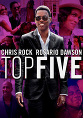 Rent Top Five on DVD