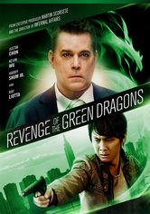 Rent Revenge of the Green Dragons on DVD
