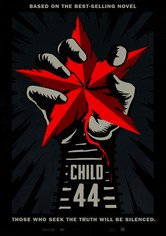 Rent Child 44 on DVD