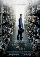 Rent Labyrinth of Lies on DVD