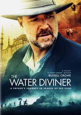 Rent The Water Diviner on DVD