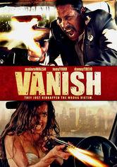 Rent VANish on DVD