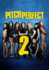 Rent Pitch Perfect 2 on DVD