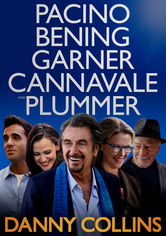 Rent Danny Collins on DVD