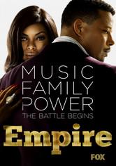 Rent Empire on DVD