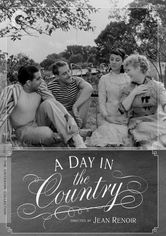 Rent A Day in the Country on DVD