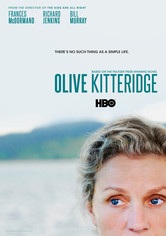 Rent Olive Kitteridge on DVD