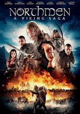 Rent Northmen: A Viking Saga on DVD