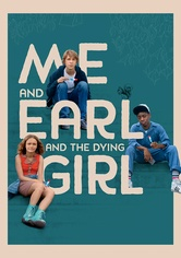 Rent Me and Earl and the Dying Girl on DVD